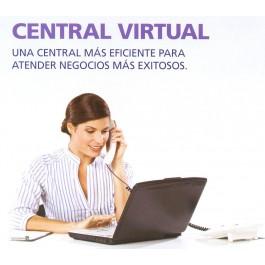 Central Virtual Emprendedor