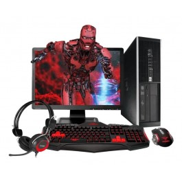 PC Gamer + Impresora Multifuncional