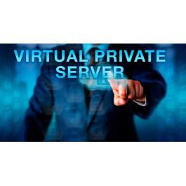 Servidor Virtual Dedicado StartUP